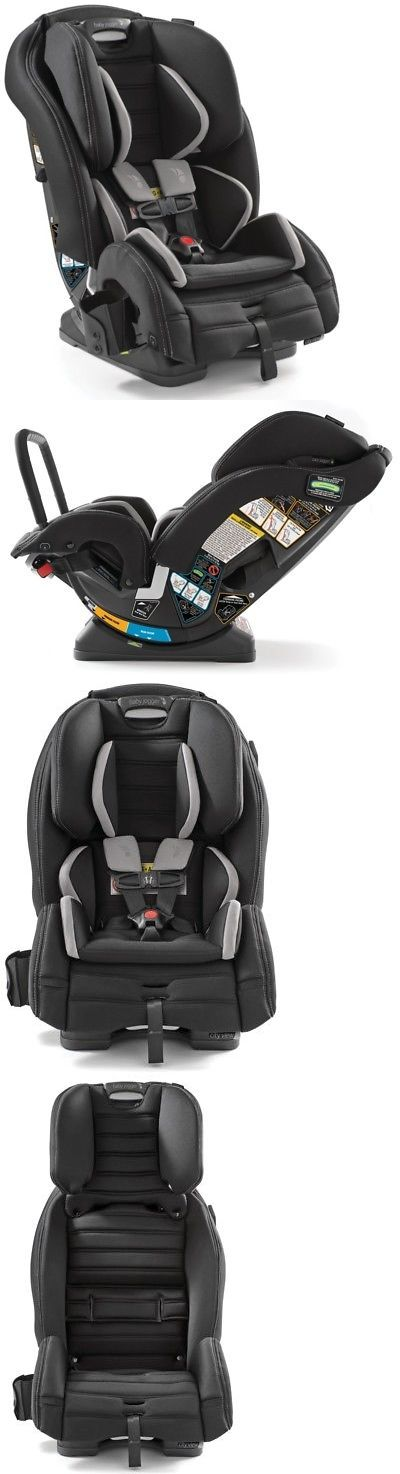 Convertible Car Seat 5 40lbs 66695 Baby Jogger City View Space Saving All In One Monument N