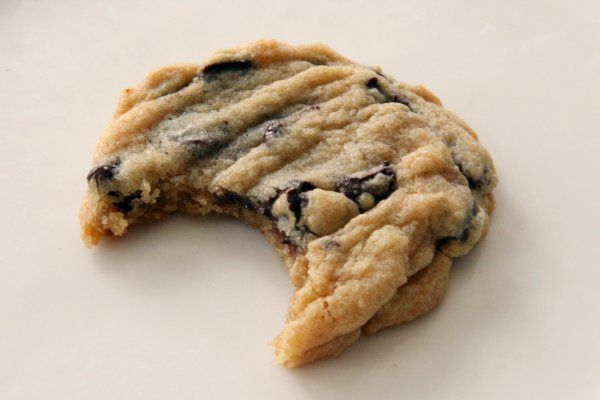 lonely cookie by thepinkpeppercorn, via Flickr