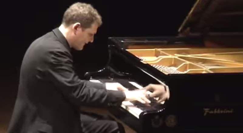 Liszt Hungarian Rhapsody No 2 Andantemoderato Com