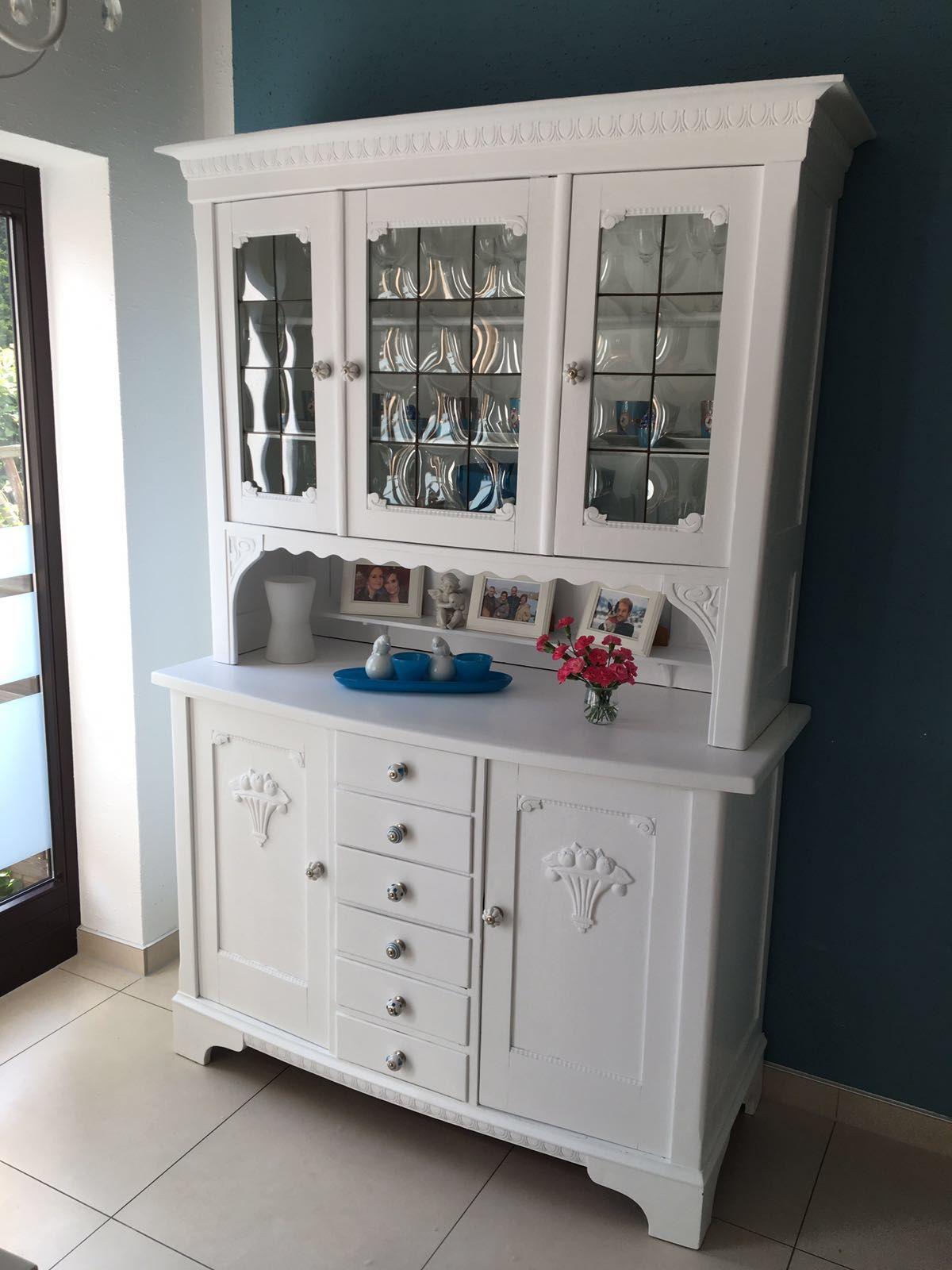 homeshoot küchenbuffet - möbel redesign individuell nach ihren