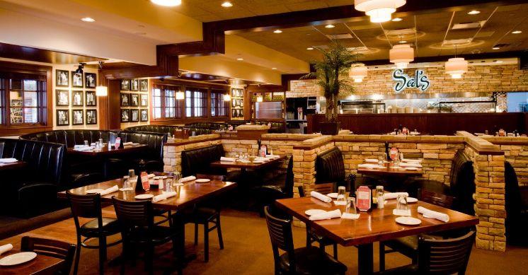 Sal S Dining Area