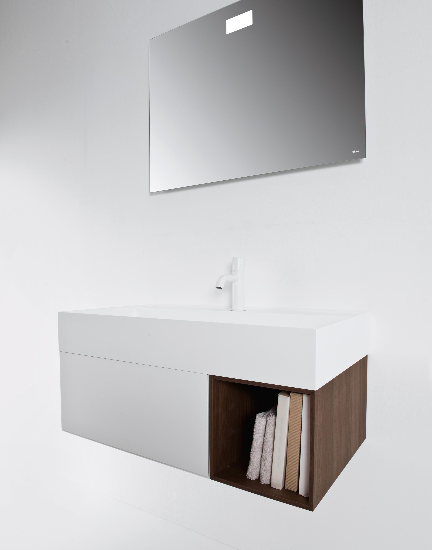 Quattro zero di falper mobili lavabo progetta il tuo bagno con falper handwash basin for Progetta il tuo bagno