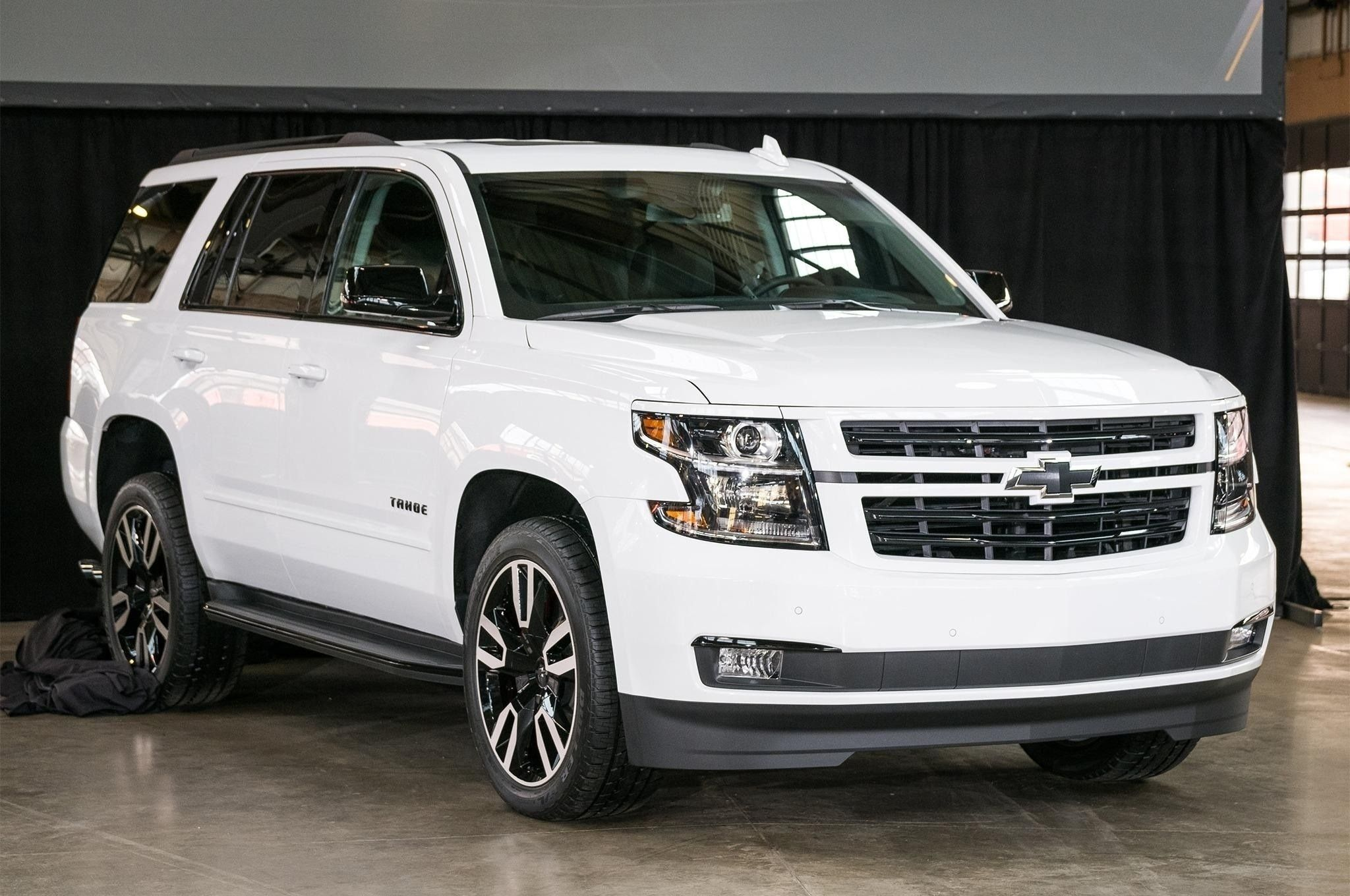 2019 Chevy Suburban Z71 New Review Chevy Suburban Chevy Tahoe
