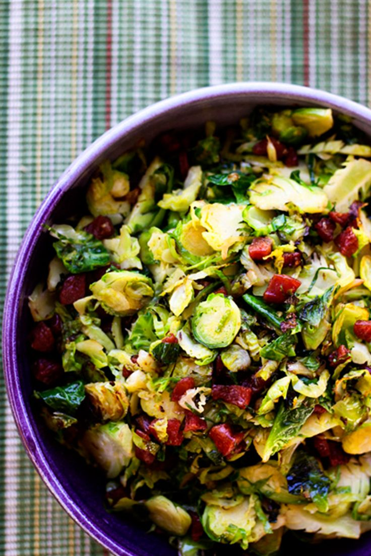 Brussels Sprouts Recipes That Will Change Your Life via