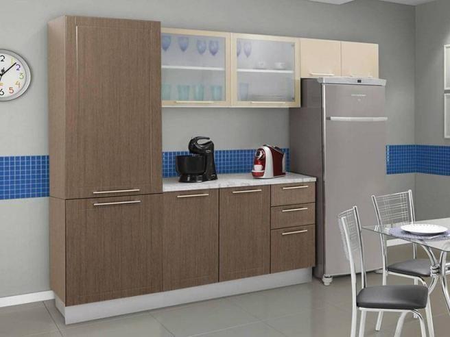 Armario Em Aço Magazine Luiza : Cozinha modulada em a?o pe?as casamob cozinhas