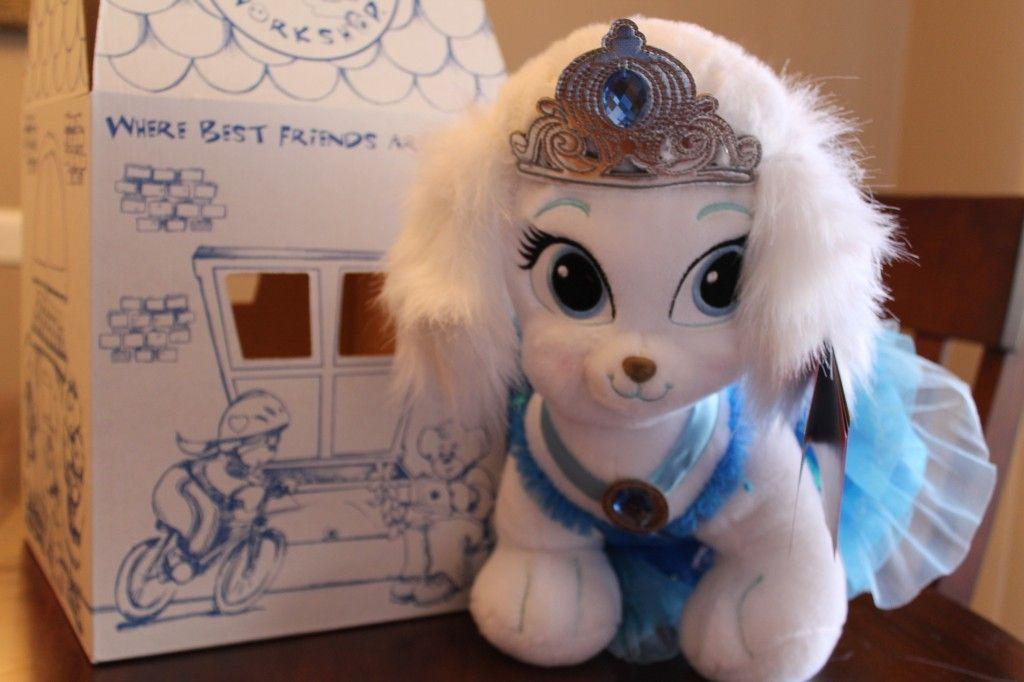 Disney Princess Palace Pets At Build A Bear Workshop Princess Palace Pets Disney Princess Palace Pets Palace Pets