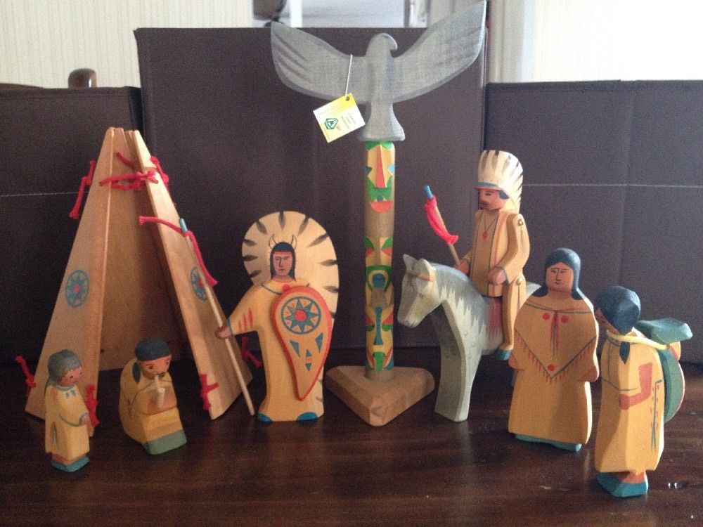 US $450.00 Used in Toys & Hobbies, Preschool Toys & Pretend Play, Wooden & Handcrafted Toys