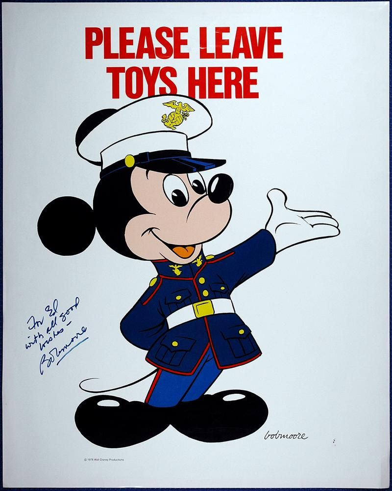 Usmc Toys For Tots Program Posters : This auction item is offered online by