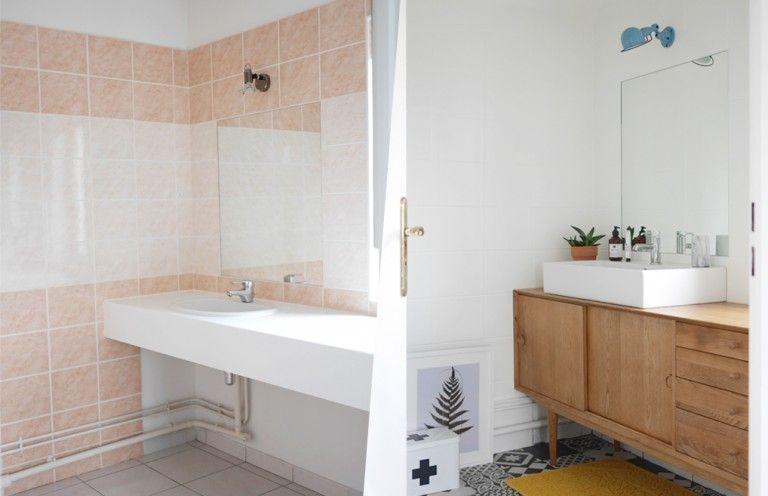 46+ Home staging salle de bain avant apres ideas in 2021
