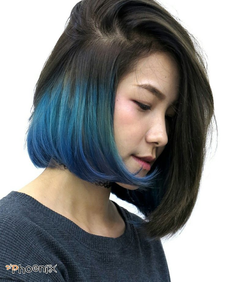 See The Latest Hairstyles On Our Tumblr It S Awsome Warna Rambut Ide Warna Rambut Rambut Warna Warni