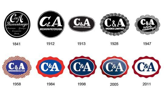 C A A Success Story Logotipo Branding Marca Pessoal