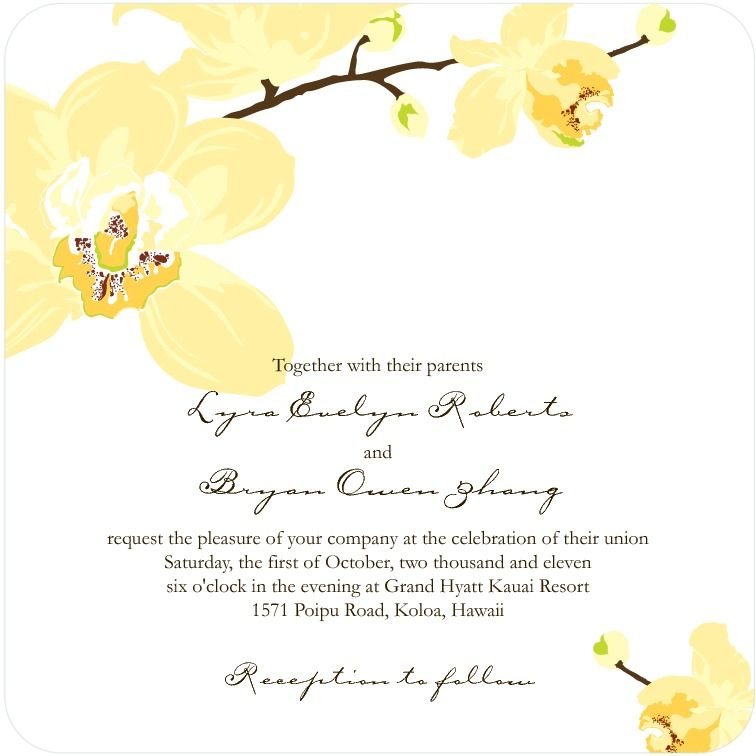 Wedding Invitations, Bridal Shower Invitations & Announcements by ...