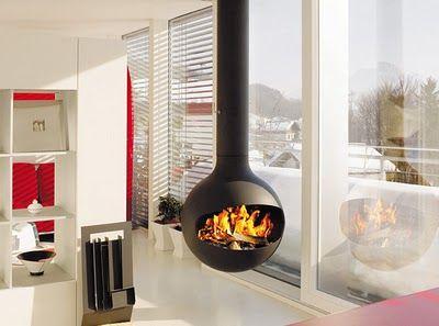 modern fireplace when i grow up i want pinterest modern