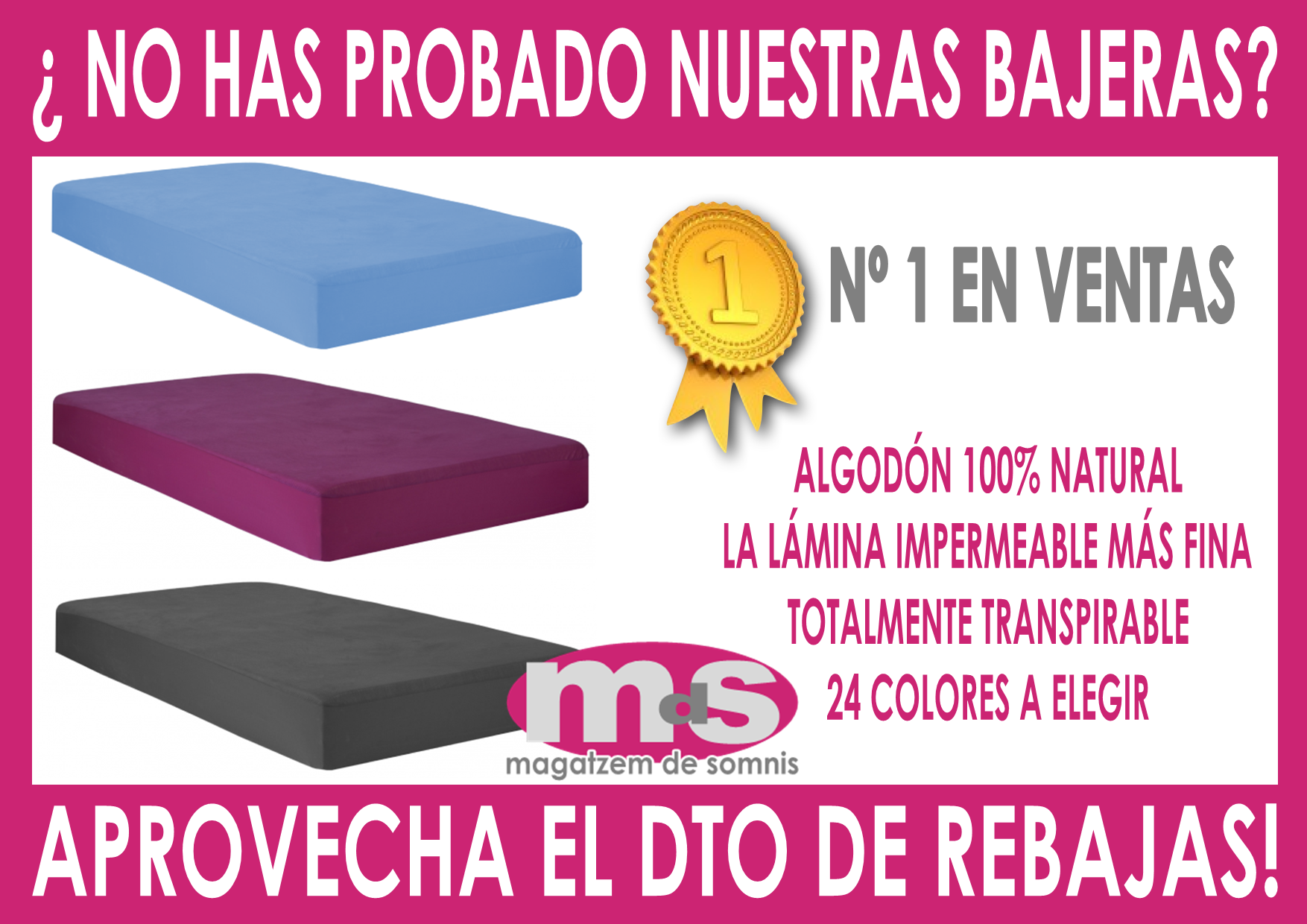 #bajeras #colchones #magatzemdesomnis #garraf #almacendesuenos
