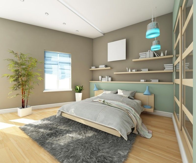 Boy's Cool Bedroom Design Ideas