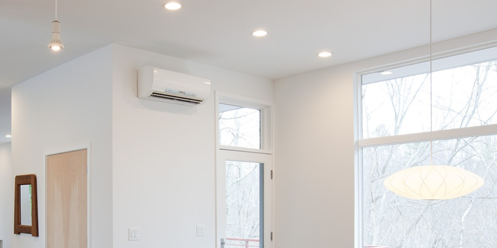The Best Ductless Mini Split Air Conditioner in 2020