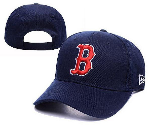 MLB Boston Red Sox New era Snapback Hats wholesale new fashion usa baseball  sports cap only  6 pc c8f806ef4ce