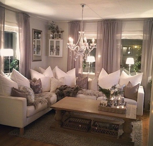 100 Cozy Living Room Ideas for Small Apartment