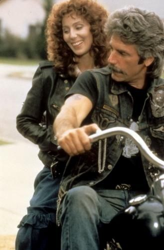Pin by Christine (Wolf Girl) on Mask | Sam elliott ...