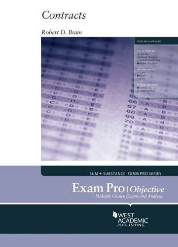 Download Pdf Exam Pro On Contracts Objective Exam Pro Series Free