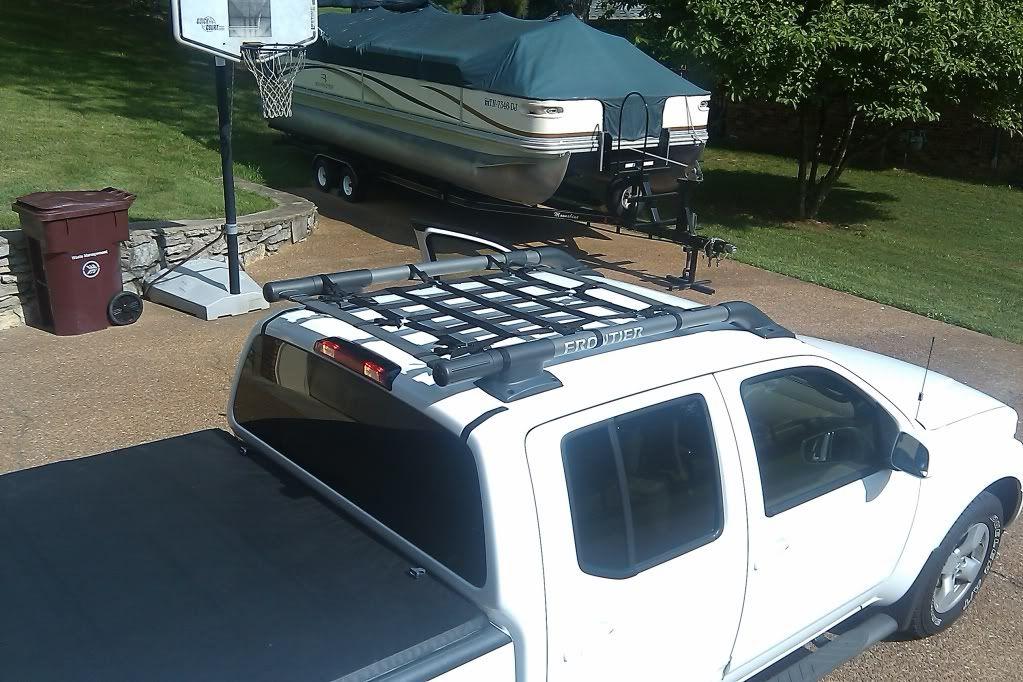 Raingler Rexn Roof Rack Net Nissan Frontier Forum Roof Rack Nissan Roof Basket