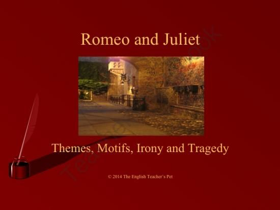 irony in romeo and juliet essay Essay on dramatic irony in shakespeare's romeo and juliet 809 words | 4 pages shakespeare uses irony to great effect in his many plays, specifically dramatic irony, and some cosmic irony, in the tragedy of romeo and juliet.