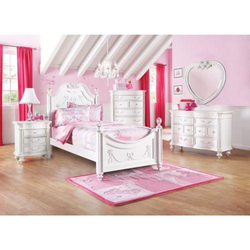 Mia\u0027s new bedroom set! Mia Pinterest