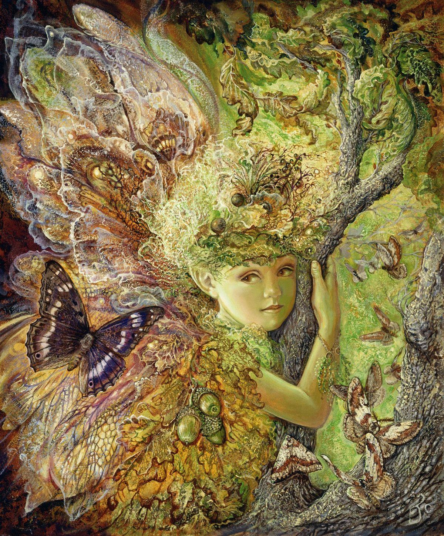 Oak Fairy 2\