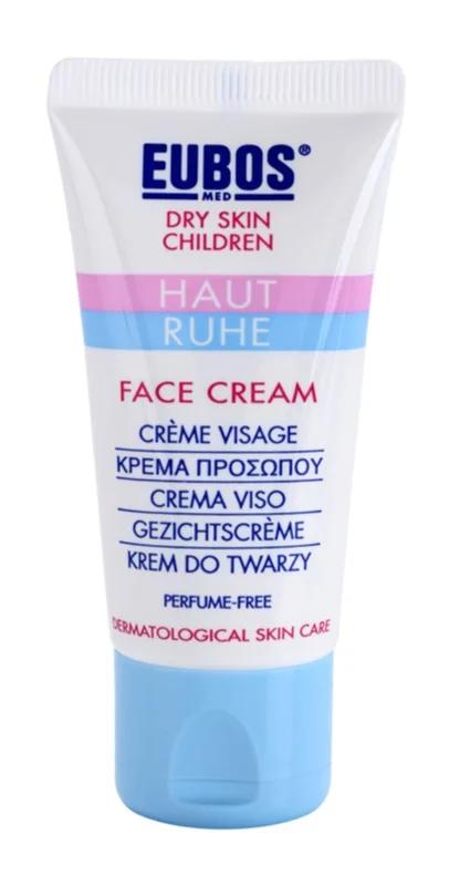 Eubos Children Calm Skin blaga krema za obnavljanje kožne