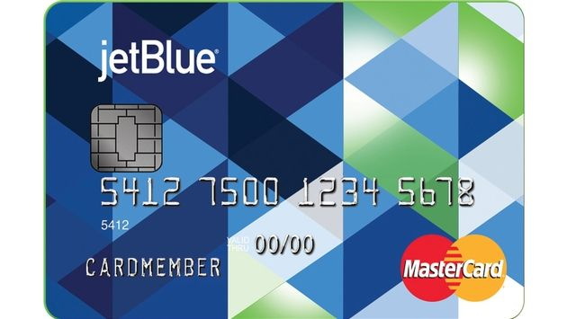JetBlue and Barclaycard Team Up for New Credit Cards