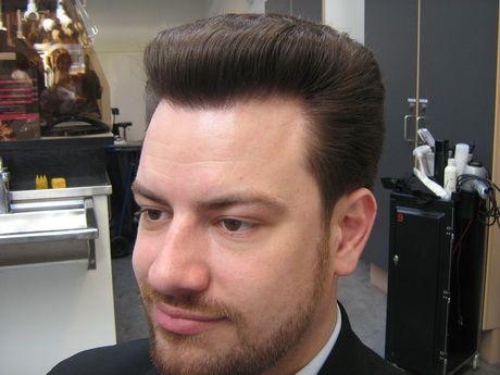 Facon Haarschnitt Friseur Prüfung Hair Cuts