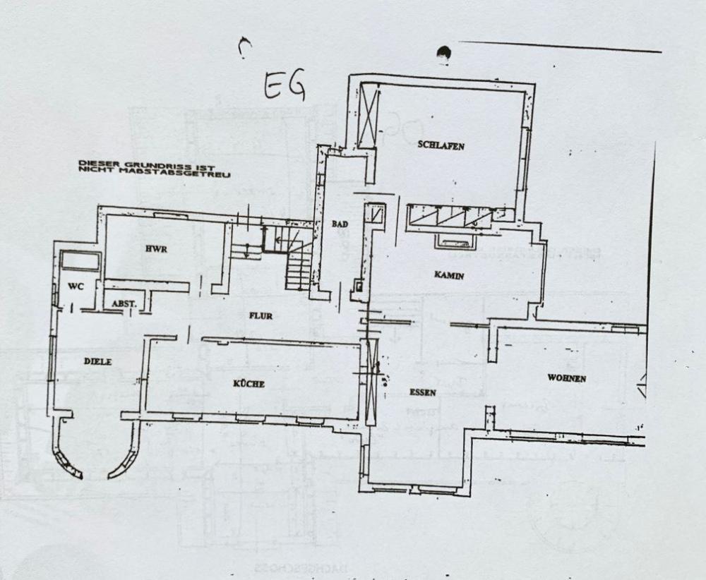 Ehemalige Bahlsen Villa In Der Region Hannover Eichenholzverkleidung Anwesen Immobilie Verkaufen