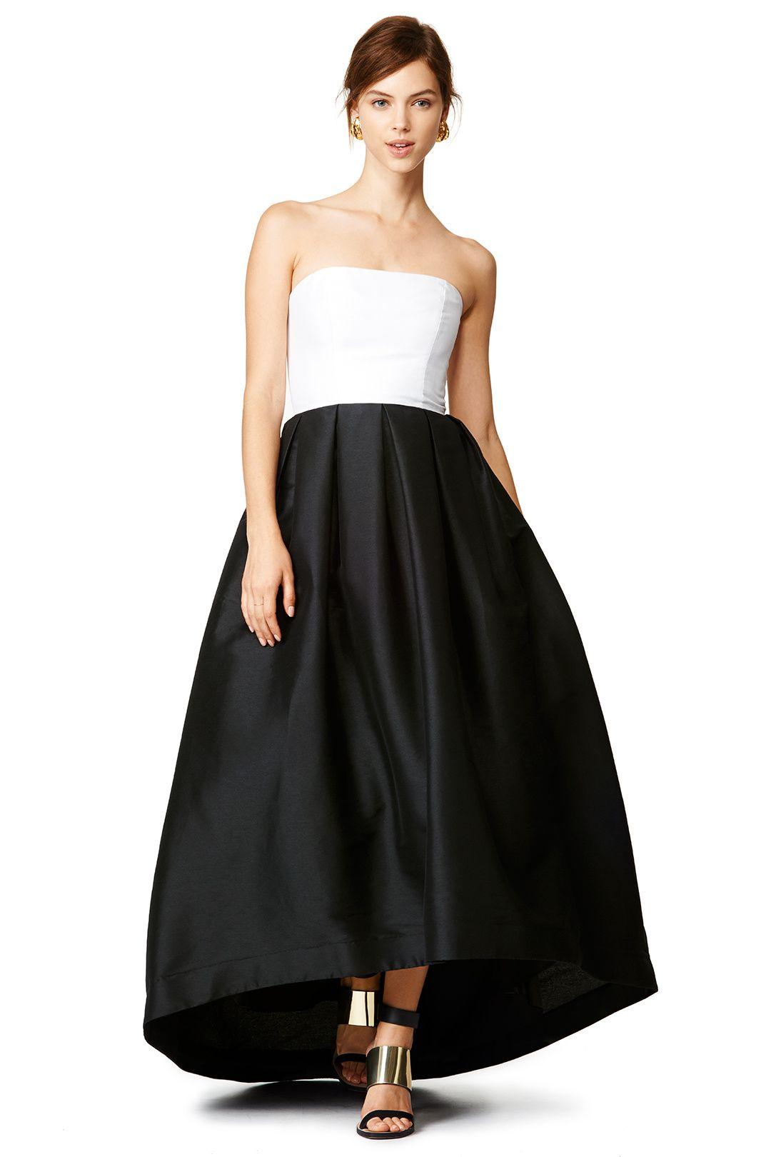 straight fit skirt - Black Monique Lhuillier Cheap Sale Wholesale Price Cheap Sneakernews Online Store Wiki 04ixXWmWzE