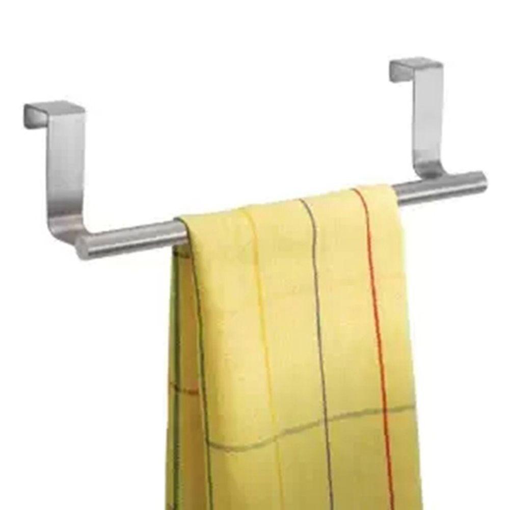 Get Cabinet Door Towel Bar Aliexpress Alibaba Kitchen Towel Rack