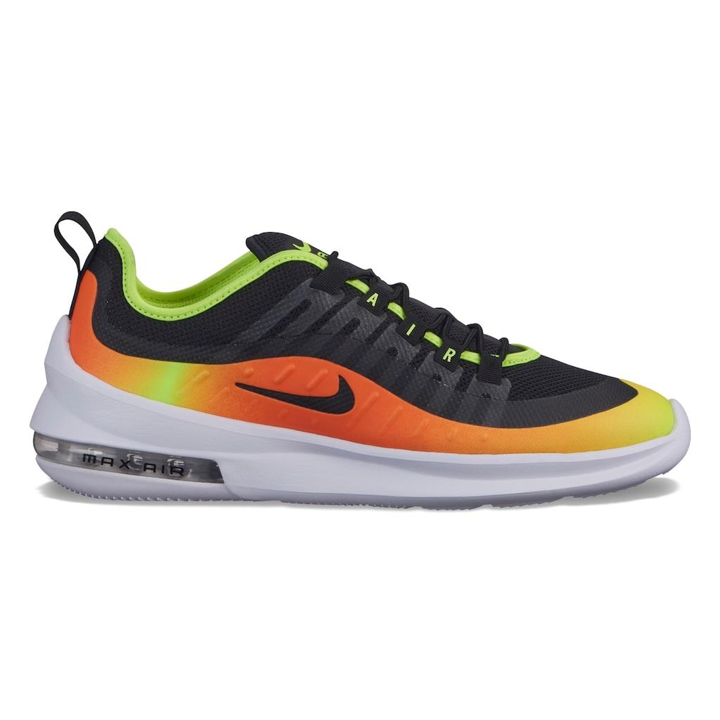 Nike Air Max Axis Premium Men's Sneakers, Size: 8.5, Oxford