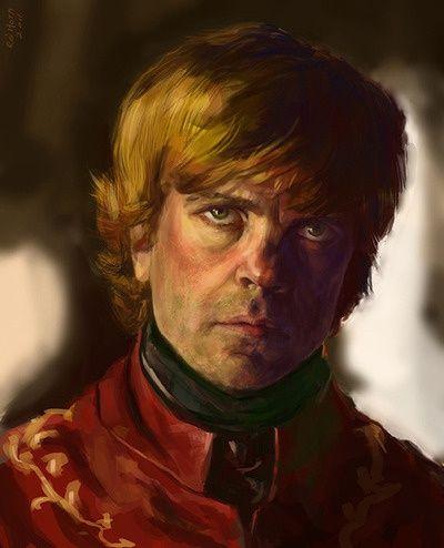 Precious / Game of Thrones