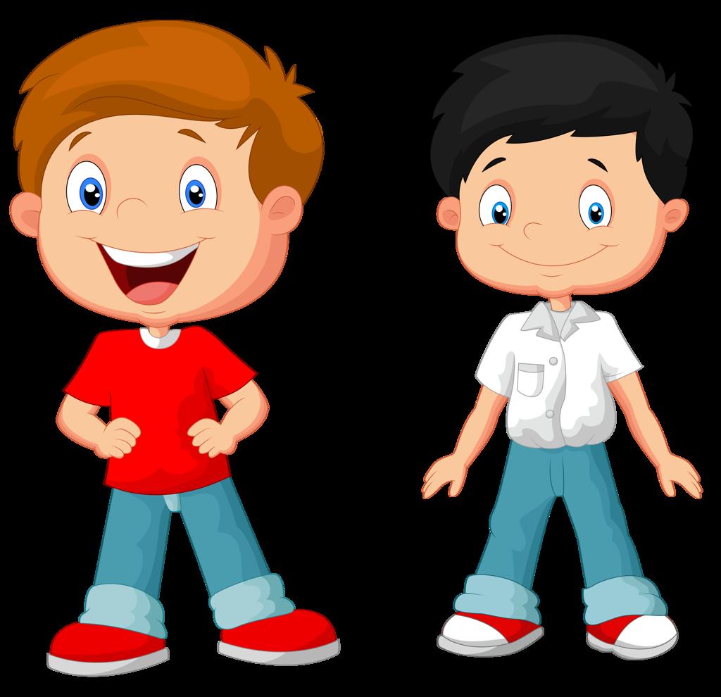 Картинка мальчик с ребенком