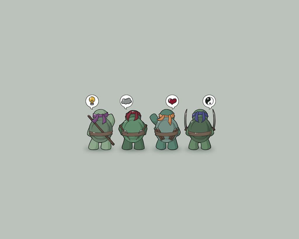 Tmnt Wallpaper Tmnt Teenage Mutant Ninja Turtles
