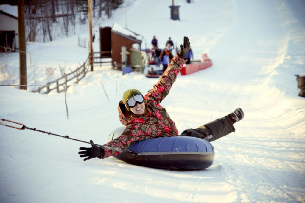 Soldier Hollow Tubing is OPEN! Additional tickets are now