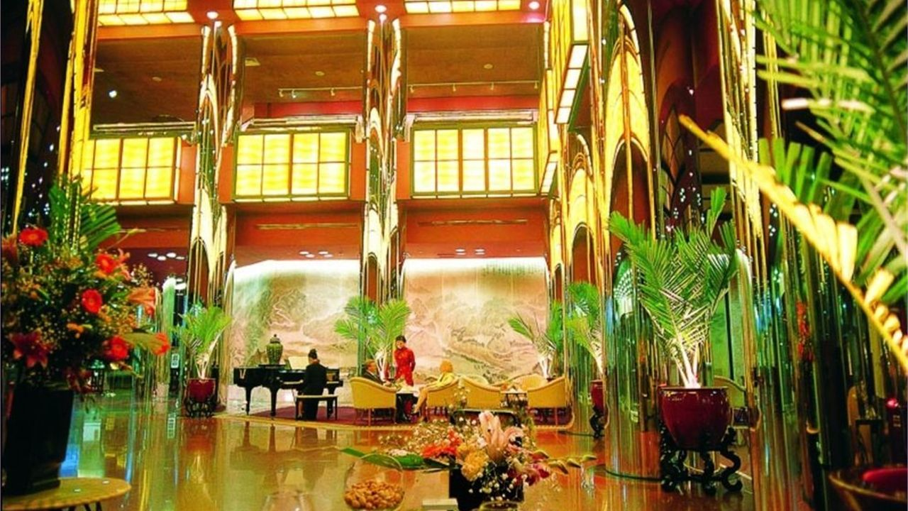 the great wall hotel beijing beijing china on great wall chinese restaurant id=11449