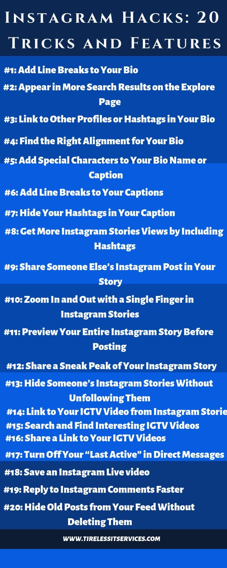 How To Share An Instagram Post To Your Story Teknologi