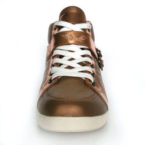 Robins Jean Fashion Sneakers Men Harrington (10, Bronze) Robin's Jean Footwear,http://www.amazon.com/dp/B00EPZ04AM/ref=cm_sw_r_pi_dp_6X6xtb0GKZGE9TVQ