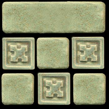 Flint Faience Tile Reproduction Historic Tiles Er