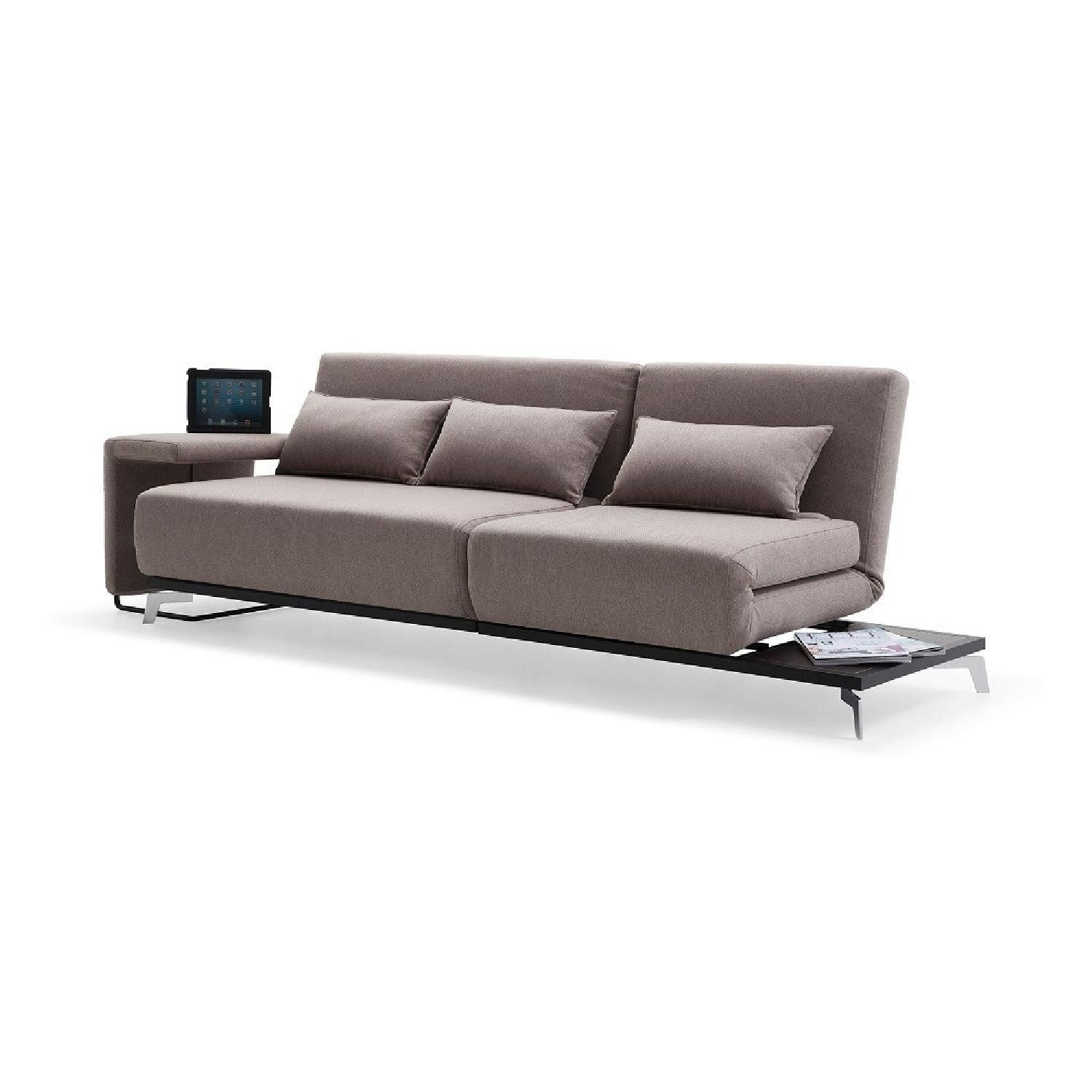 Modern Convertible Sleeper Sofa