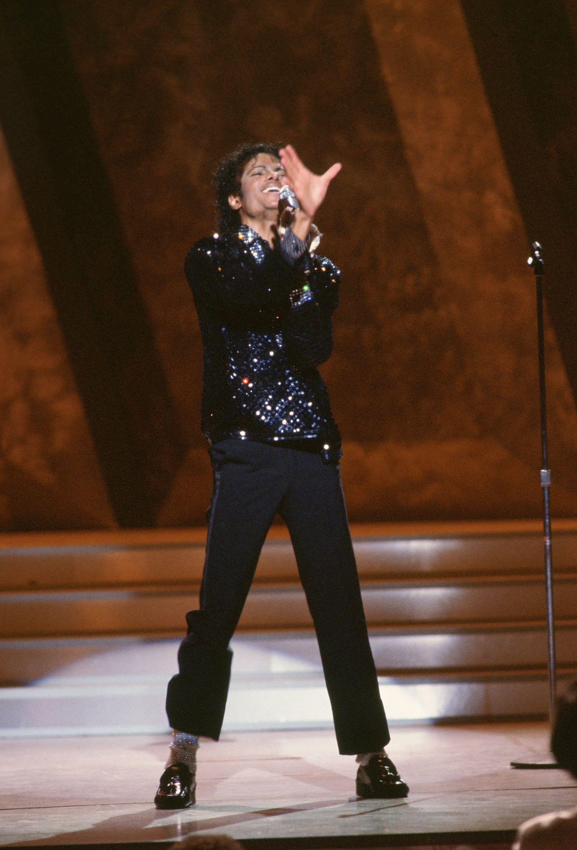 Michael Jackson Billie Jean Lyrics Michael Jackson 1983