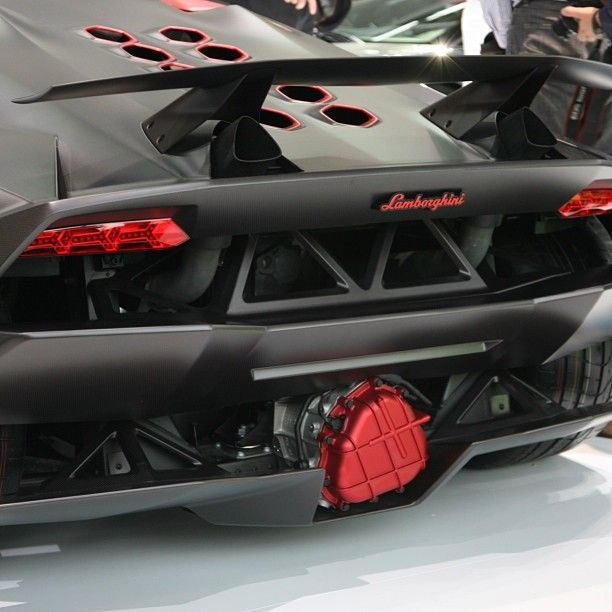 The Sesto Elemento May Not Hold A Record For Being The Fastest Car