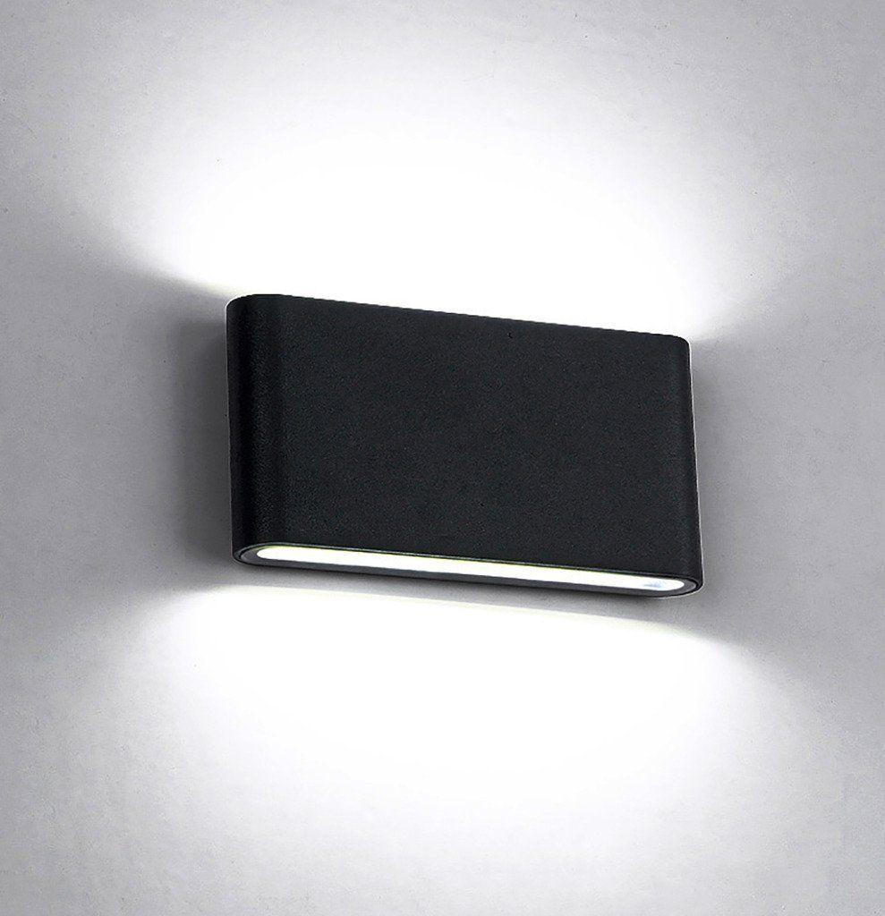 Applique Murale Interieur Exterieur Led Moderne Lampe Lumieres Ip55