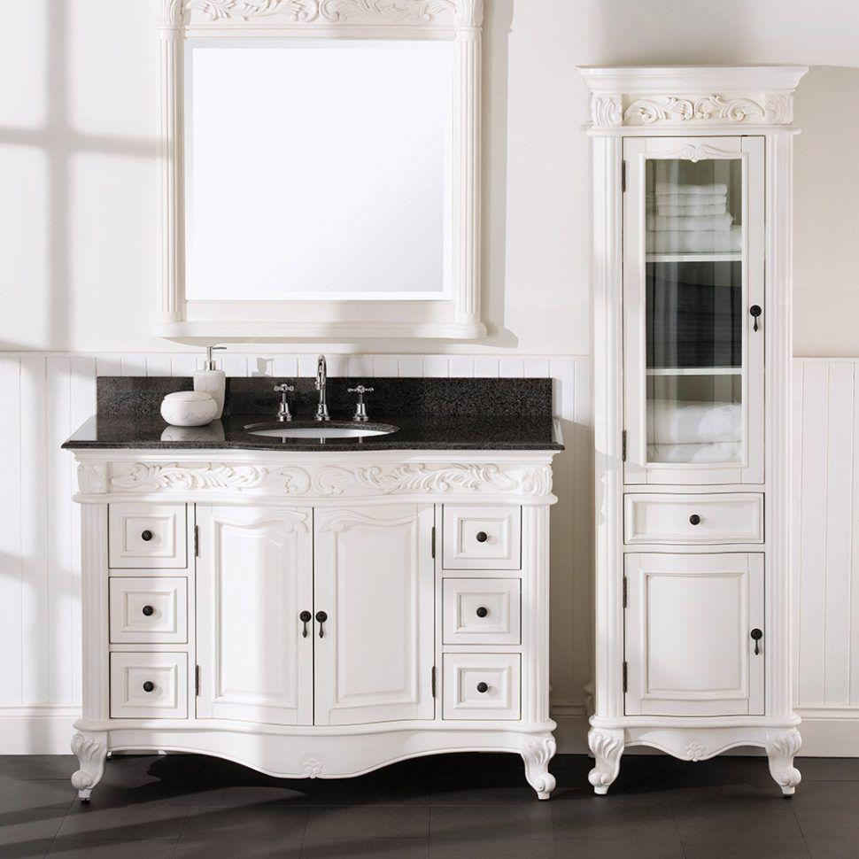 Bathroom Magnificent Vanity