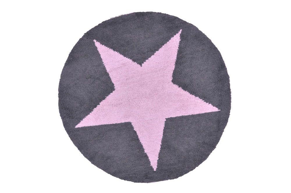 Häkelteppich kinderzimmer ~ Waschbarer teppich f�r das kinderzimmer aus reiner baumwolle