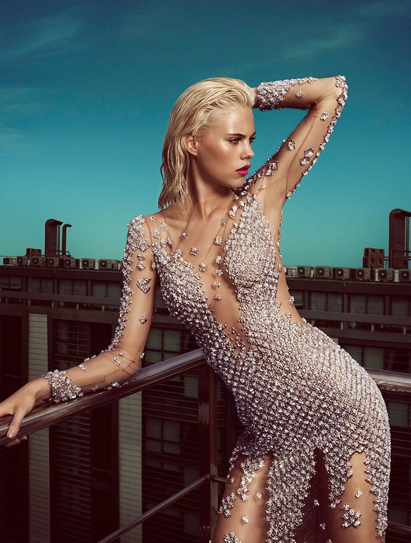 Bikini Julia Almendra nude photos 2019